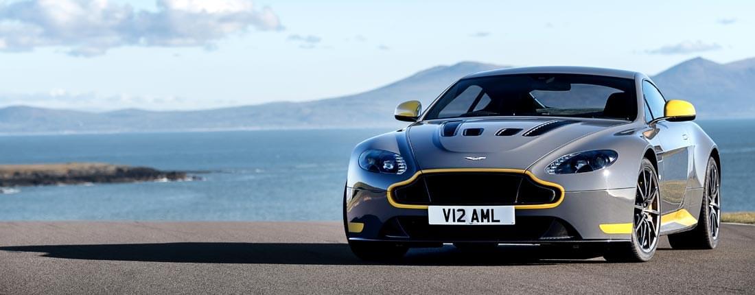 Aston Martin Tweedehands Goedkoop Via Autoscout24 Nl Kopen