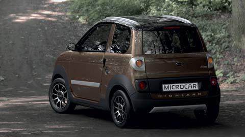 Microcar Tweedehands Goedkoop Via Autoscout24 Nl Kopen