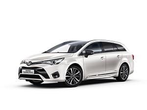 Toyota Tweedehands Goedkoop Via Autoscout24 Nl Kopen
