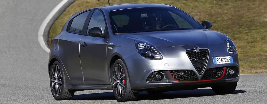 alfa romeo giulietta - occasion, tweedehands auto, auto kopen
