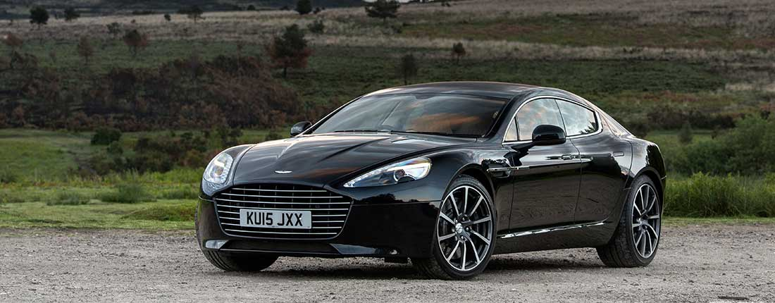 aston martin rapide occasion tweedehands auto auto kopen autoscout24. Black Bedroom Furniture Sets. Home Design Ideas