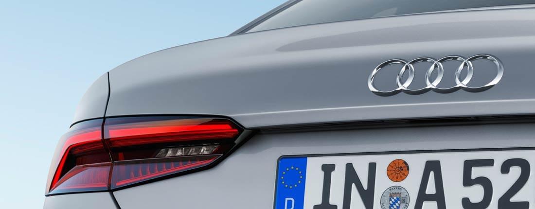 Audi hybride