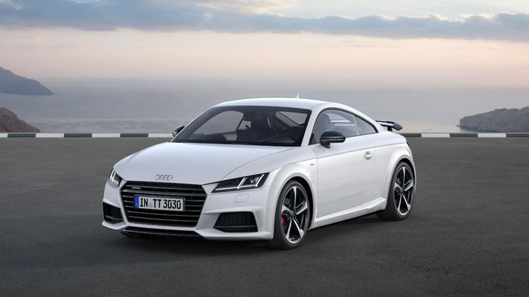 מדהים Audi TT - Occasion, Tweedehands auto, Auto kopen - AutoScout24 XA-72