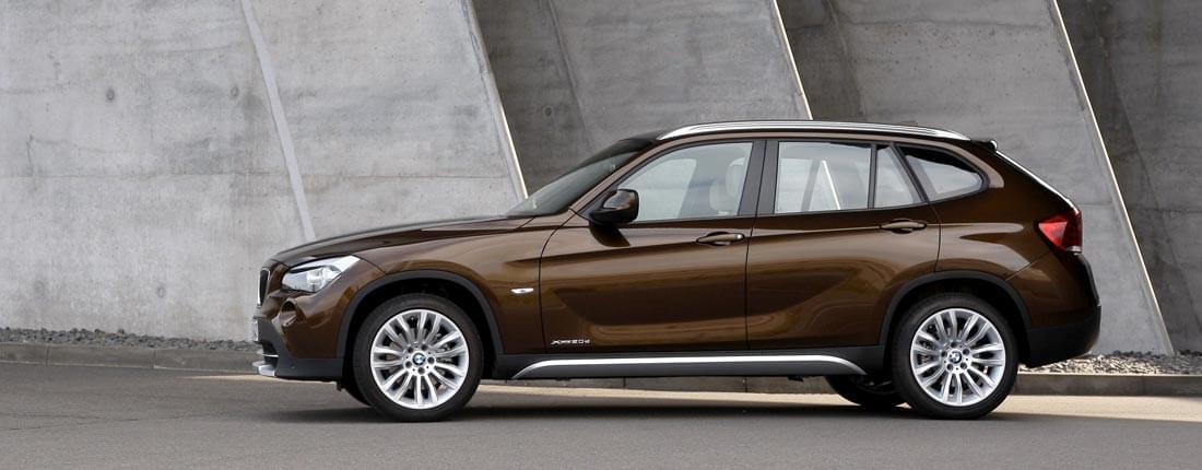 BMW X Serie