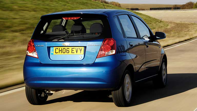 Chevrolet Kalos Tweedehands Goedkoop Via Autoscout24 Nl Kopen