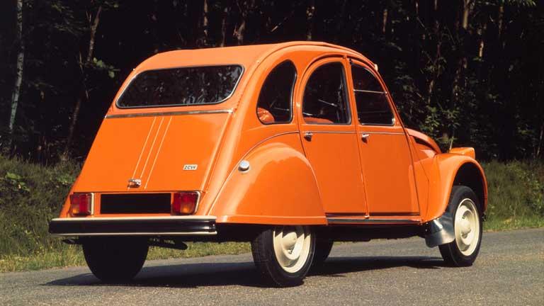 citroen 2cv occasion tweedehands auto auto kopen autoscout24. Black Bedroom Furniture Sets. Home Design Ideas