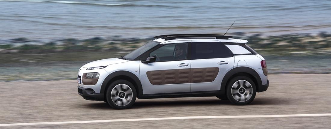 citroen c4 cactus occasion tweedehands auto auto kopen. Black Bedroom Furniture Sets. Home Design Ideas