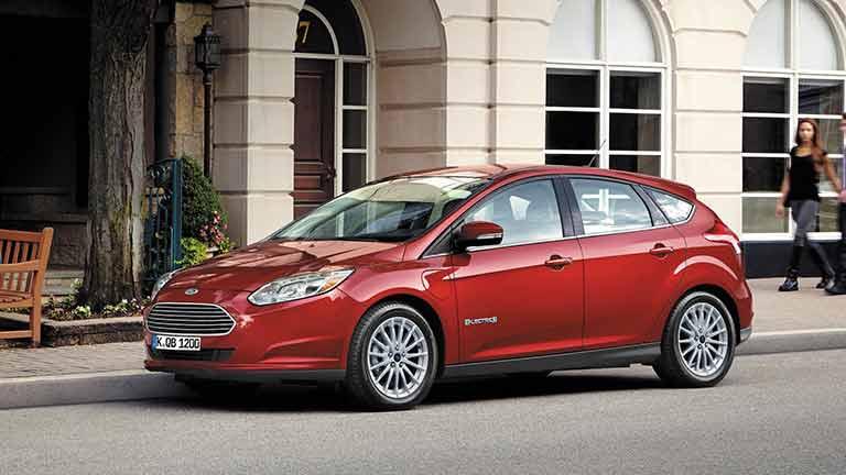 Ford Focus Electric Occasion Tweedehands Auto Auto Kopen