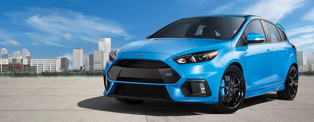 ford focus rs occasion tweedehands auto auto kopen