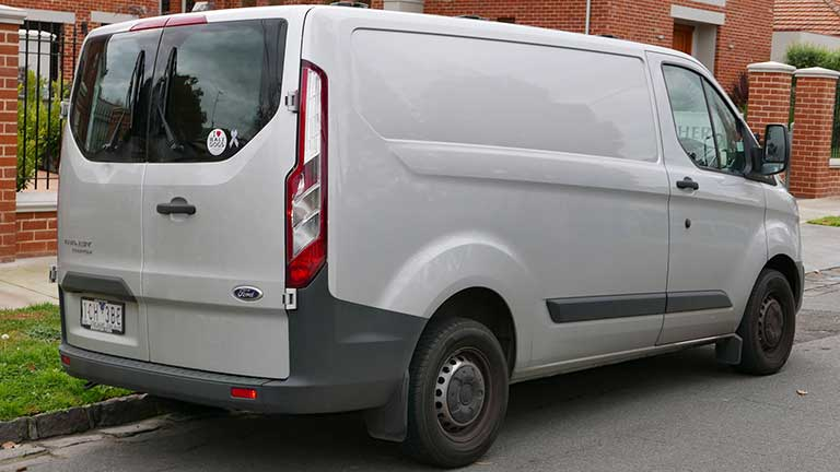 ford transit custom occasion tweedehands auto auto kopen autoscout24. Black Bedroom Furniture Sets. Home Design Ideas