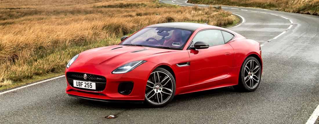 jaguar f type cabrio te koop