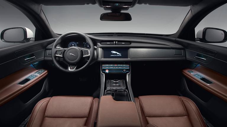 אדיר Jaguar XF - Occasion, Tweedehands auto, Auto kopen - AutoScout24 NY-06
