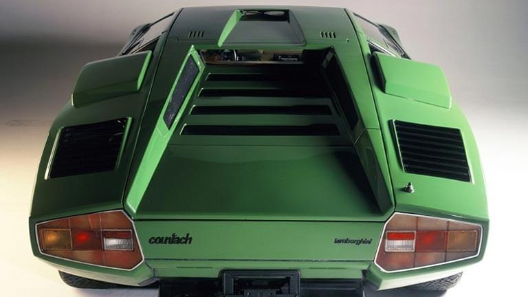 lamborghini countach occasion tweedehands auto auto kopen autoscout24. Black Bedroom Furniture Sets. Home Design Ideas