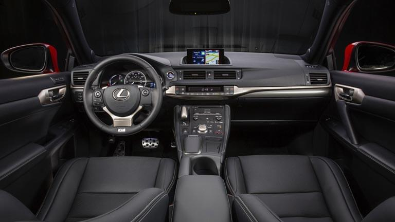 lexus ct 200h occasion tweedehands auto auto kopen autoscout24. Black Bedroom Furniture Sets. Home Design Ideas