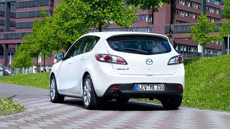 Mazda 3 Occasion Tweedehands Auto Auto Kopen Autoscout24