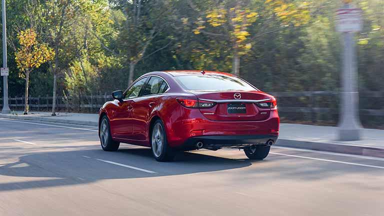 Mazda 6 Informatie Prijzen Vergelijkbare Modellen Autoscout24
