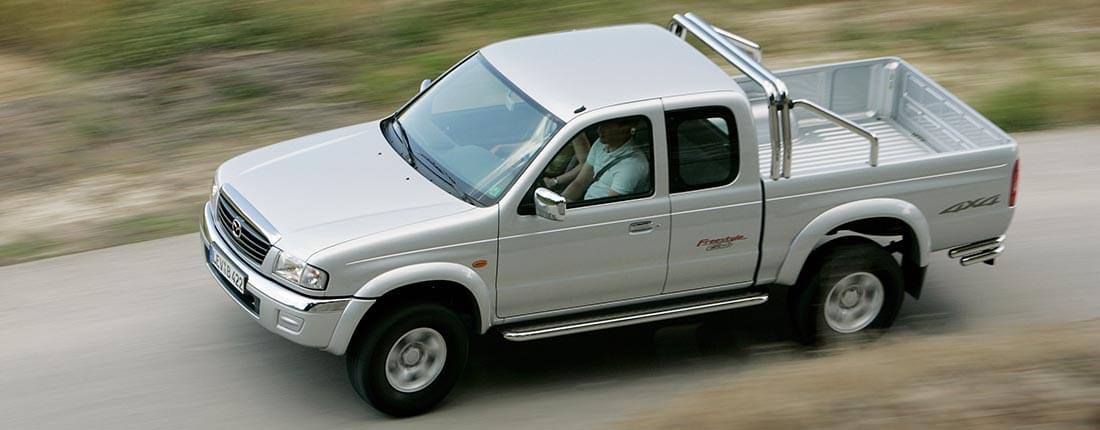 Mazda B 2500