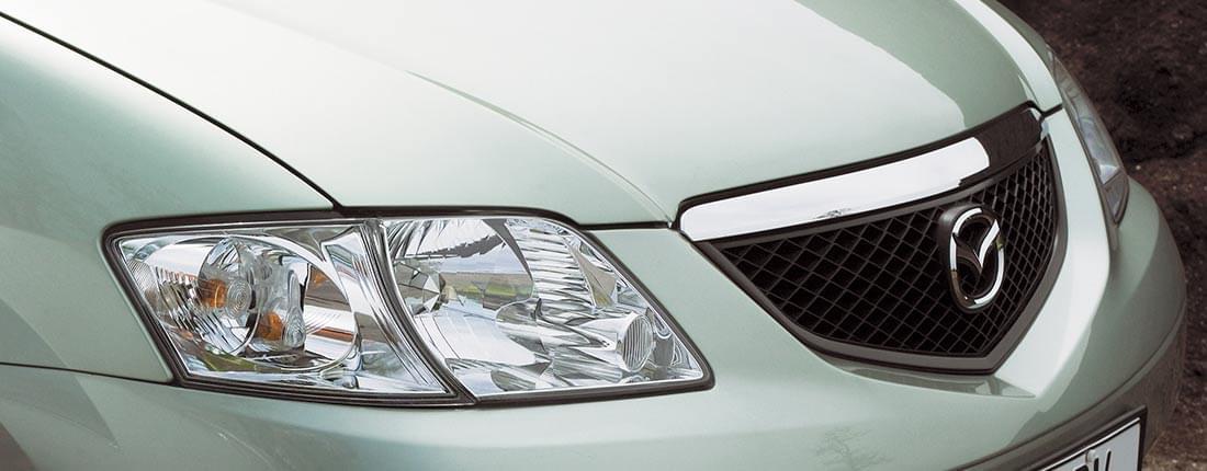 Mazda SUV