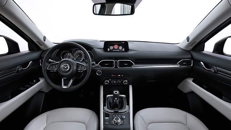 מותג חדש Mazda CX-5 - Occasion, Tweedehands auto, Auto kopen - AutoScout24 ID-54