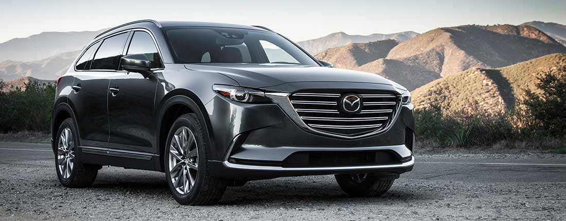 mazda cx 9 occasion tweedehands auto auto kopen autoscout24. Black Bedroom Furniture Sets. Home Design Ideas