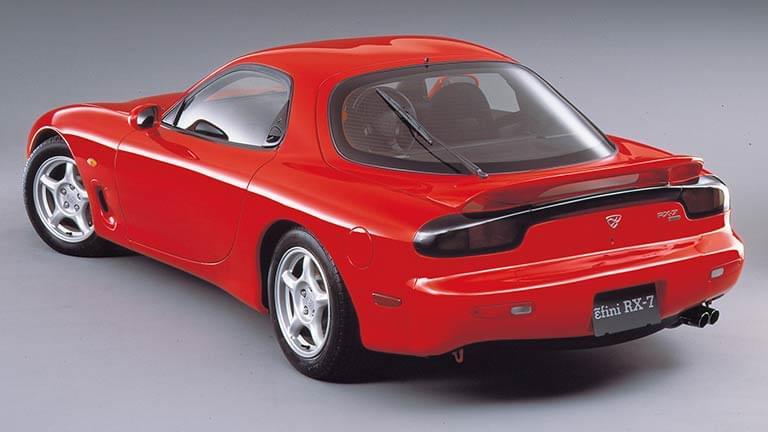 mazda rx 7 occasion tweedehands auto auto kopen autoscout24. Black Bedroom Furniture Sets. Home Design Ideas
