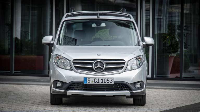 Mercedes citan tweedehands goedkoop via kopen for Mercedes benz germany internship