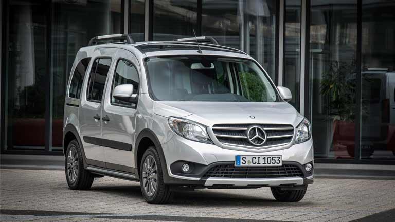 Mercedes Citan Tweedehands Goedkoop Via Autoscout24 Nl Kopen
