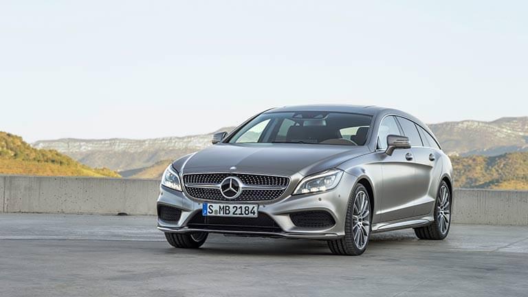 ניס Mercedes-Benz CLS-Klasse - Occasion, Tweedehands auto, Auto kopen NN-37