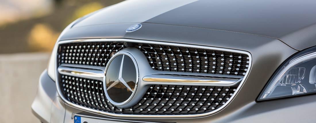 Mercedes-Benz ML 270