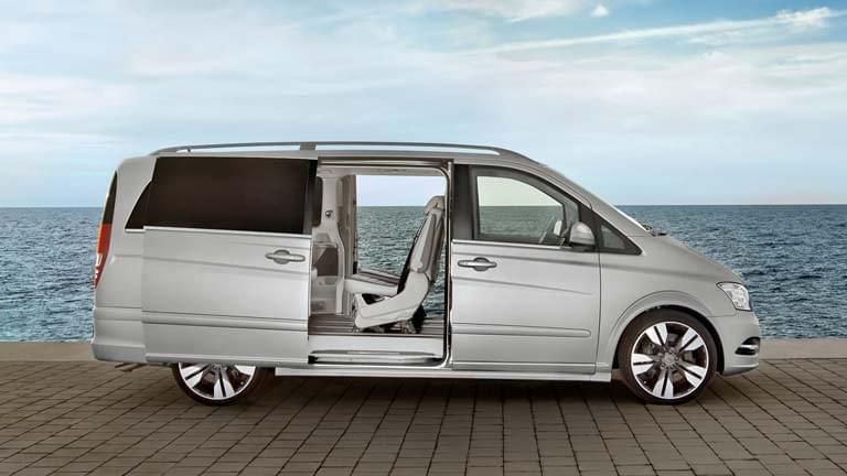 Mercedes Benz Viano Occasion Tweedehands Auto Auto Kopen