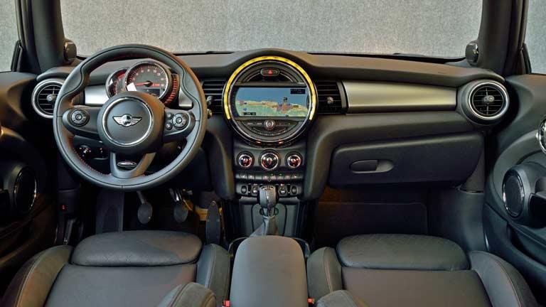 Mini Cooper Informatie Prijzen Vergelijkbare Modellen Autoscout24