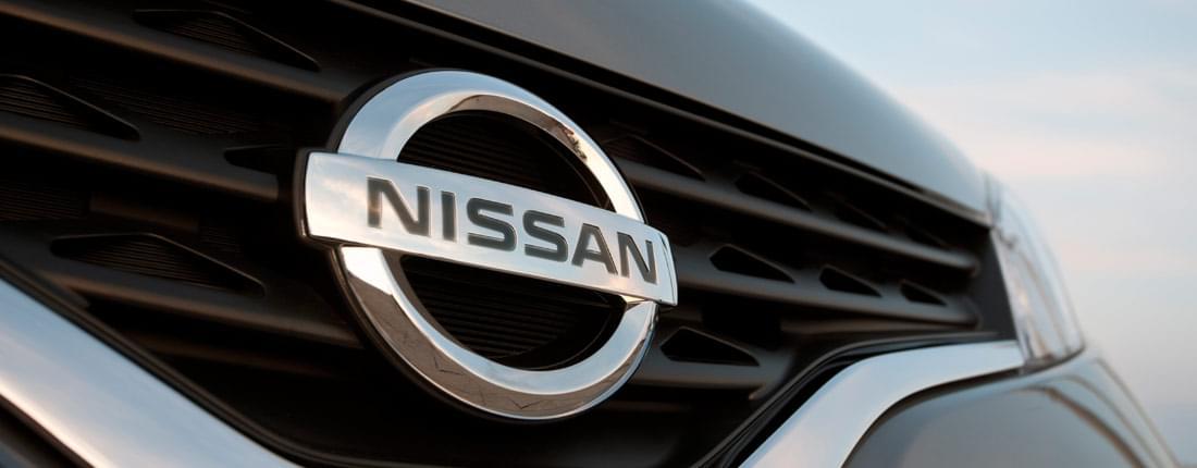Nissan 100