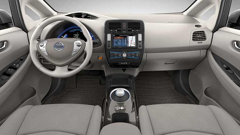 Nissan Leaf Occasion Tweedehands Auto Auto Kopen Autoscout24