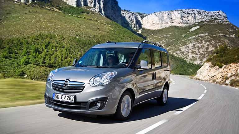 Opel Combo Occasion Tweedehands Auto Auto Kopen Autoscout24