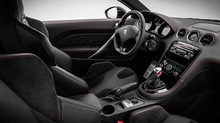 peugeot rcz occasion tweedehands auto auto kopen autoscout24. Black Bedroom Furniture Sets. Home Design Ideas