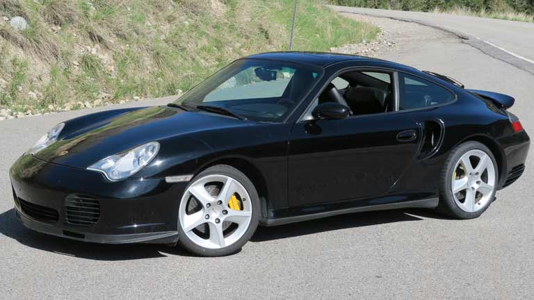 porsche 996 occasion tweedehands auto auto kopen autoscout24. Black Bedroom Furniture Sets. Home Design Ideas