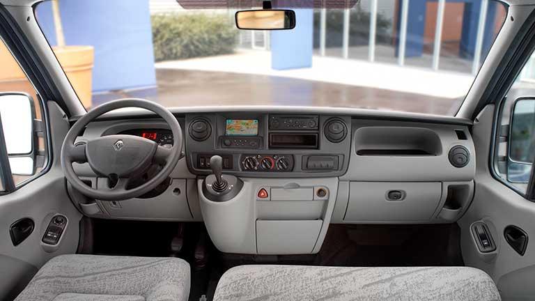 renault master occasion tweedehands auto auto kopen autoscout24. Black Bedroom Furniture Sets. Home Design Ideas