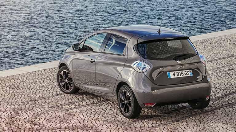 Renault Zoe Tweedehands Goedkoop Via Autoscout24 Nl Kopen
