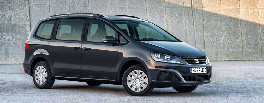 seat alhambra occasion tweedehands auto auto kopen autoscout24. Black Bedroom Furniture Sets. Home Design Ideas