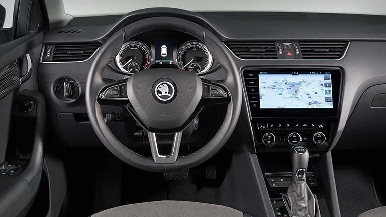 skoda octavia combi occasion tweedehands auto auto kopen autoscout24. Black Bedroom Furniture Sets. Home Design Ideas