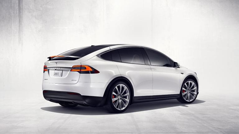 Tesla Model X Occasion Tweedehands Auto Auto Kopen Autoscout24