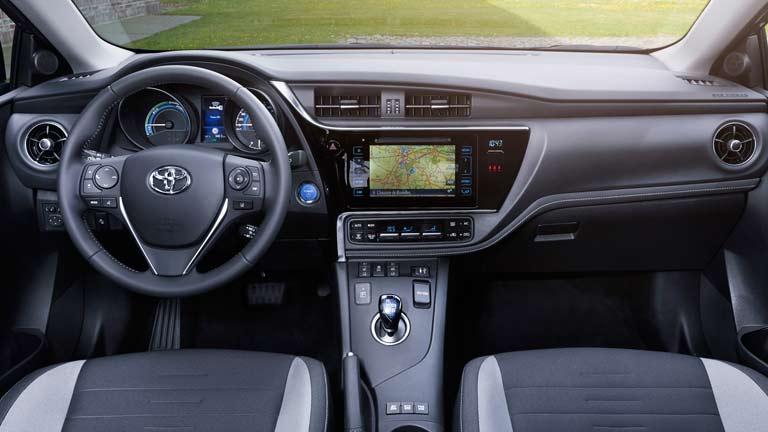 Toyota Auris Occasion Tweedehands Auto Auto Kopen Autoscout24