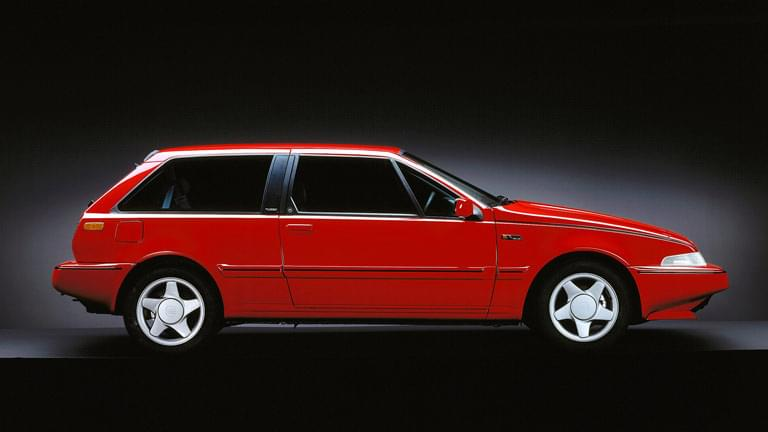 volvo 480 occasion tweedehands auto auto kopen autoscout24. Black Bedroom Furniture Sets. Home Design Ideas