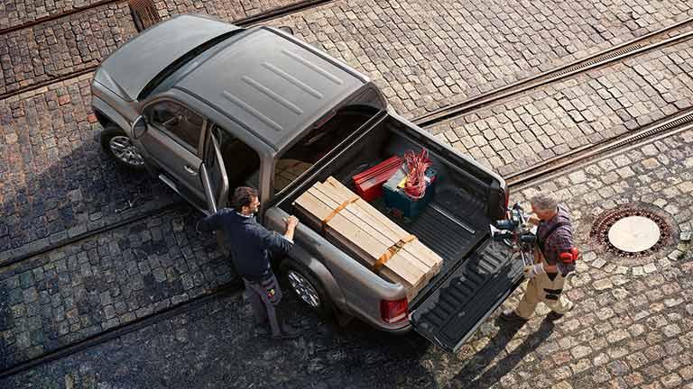 volkswagen amarok informatie prijzen vergelijkbare. Black Bedroom Furniture Sets. Home Design Ideas