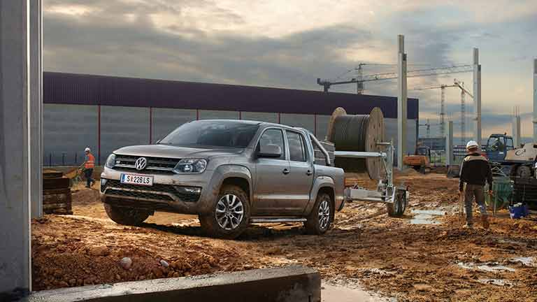 volkswagen amarok occasion tweedehands auto auto kopen autoscout24. Black Bedroom Furniture Sets. Home Design Ideas