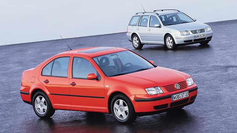Volkswagen Bora Occasion Tweedehands Auto Auto Kopen Autoscout24