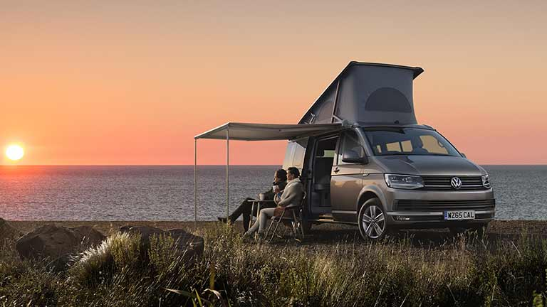 vw california occasion tweedehands auto auto kopen autoscout24. Black Bedroom Furniture Sets. Home Design Ideas