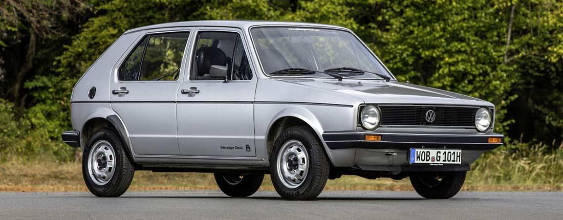 Volkswagen Golf 1 Occasion Tweedehands Auto Auto Kopen Autoscout24
