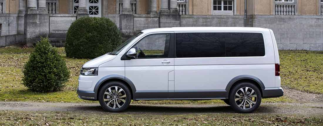 volkswagen multivan occasion tweedehands auto auto kopen autoscout24. Black Bedroom Furniture Sets. Home Design Ideas