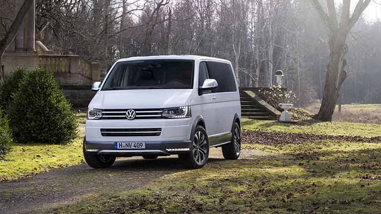 Volkswagen Multivan - Occasion, Tweedehands auto, Auto kopen ...